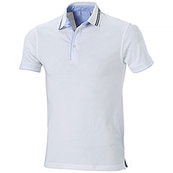 Polo All Time White