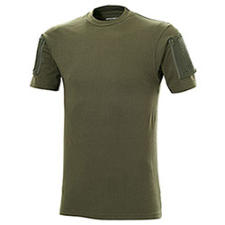 T-Shirt Instructor Opt OD Green