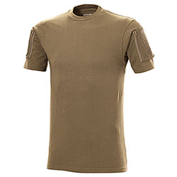 T-Shirt Instructor Opt Coyote Tan