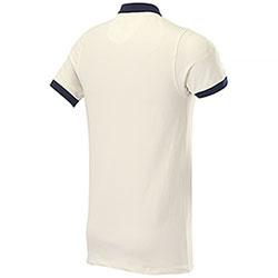 Polo Beretta Victory Corporate White