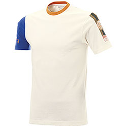 T-Shirt Beretta Victory Corporate White M/C