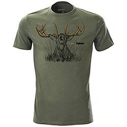 T-Shirt Bramito del Cervo d'Oro I am...BigHunter