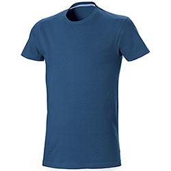 T-Shirt uomo Miami Cotton Avio
