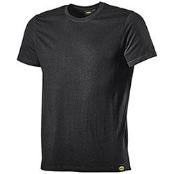 T-Shirt Diadora Utility Atony Organic Black