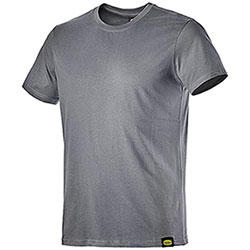 T-Shirt Diadora Utility Atony Organic Steel Grey