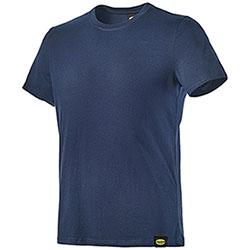 T-Shirt Diadora Utility Atony Organic Classic Navy