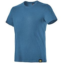 T-Shirt Diadora Utility Atony Organic Celestial Blu
