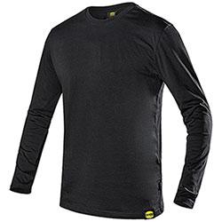 T-Shirt Diadora Utility Mono Organic Black M/L