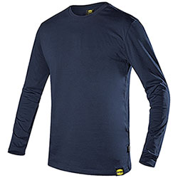 T-Shirt Diadora Utility Mono Organic Classic Navy M/L