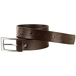 Cintura Pelle Kalibro Cinghiale