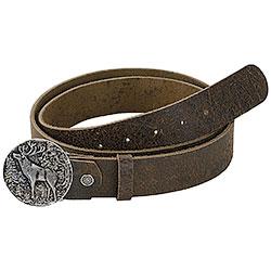 Cintura Vintage Cervo