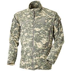 Wind Jacket ACU Originale U.S.Army