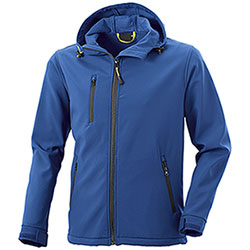 Giacca Softshell Innsbruck Royal All Season