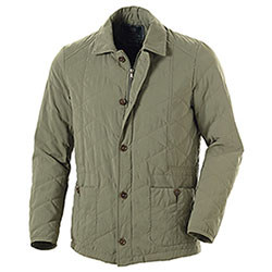 Giacca trapuntata Beretta Maple Quilted Coat