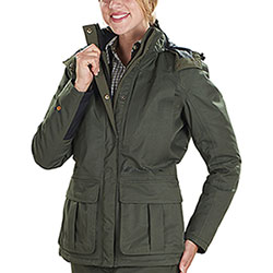 Giacca Beretta Lady Extrelle HeatDry Static