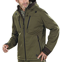 Giacca Seeland Hawker Shell Pro Green
