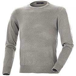 Pullover uomo Leggero Lint Grey