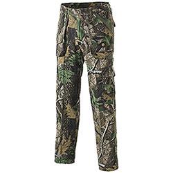 Pantaloni Caccia RealTree HardWoods Alta Definizione
