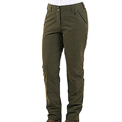 Pantaloni da caccia Seeland Woodcock Shaded Olive Lady