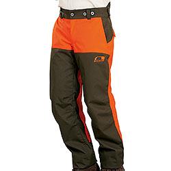 Pantaloni Baleno Traker Armotex DuPont Antiabrasione HV