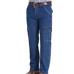 Jeans 6 Tasche