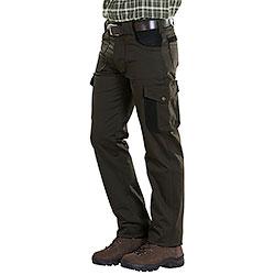 Pantaloni da caccia Seeland Conor Faun Brown