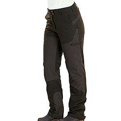 Pantaloni da caccia Donna Seeland Glyn Faun Brown
