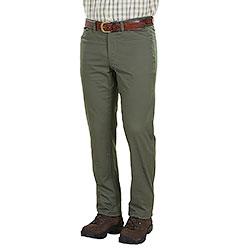 Pantaloni uomo Beretta Classic Hunt Green