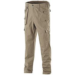Pantaloni da caccia Rip-Stop Coloniale