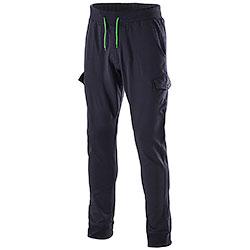 Pantalone Trendy Navy 5 Tasche