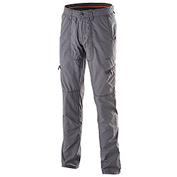 Pantaloni Jeep ® Light Cotton Dark Grey original.