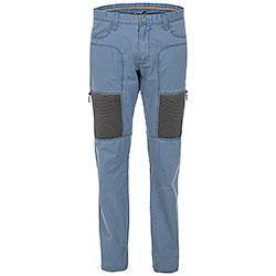 Pantaloni Jeep ® Zipped Mesh Pockets Indigo original.