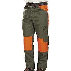 Pantaloni da caccia Kalibro New Alta Visibilità