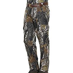 Pantaloni Kalibro Sei Tasche Bosco