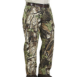 Pantaloni caccia Hunting Leaf Forest