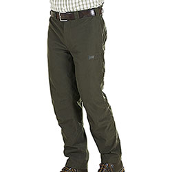 Pantaloni Beretta Light Active Green