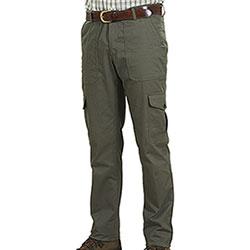 Pantaloni uomo Beretta Cargo Hunting Man Green