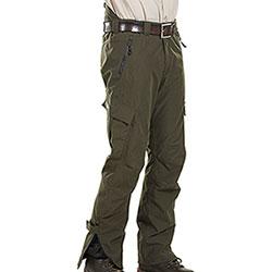 Pantaloni caccia Beretta Light Static Green