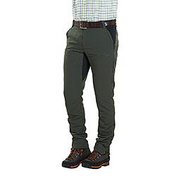 Pantaloni Beretta Sporting Shooting Green
