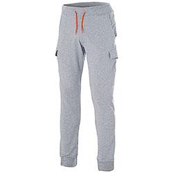 Pantaloni Trendy Grey Mélange