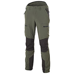 Pantaloni caccia Beretta Light 4 Way Stretch Green