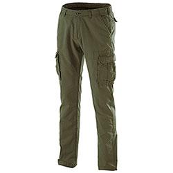 Pantaloni New Cargo Green