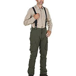 Pantaloni caccia Kalibro Belville Static Hunt Green