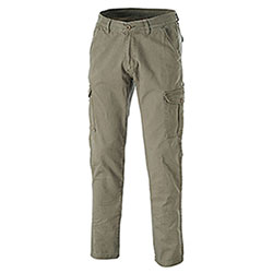 Pantaloni uomo Lynx Light Green