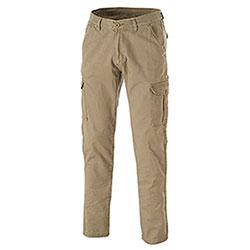 Pantaloni uomo Lynx Light Camel