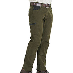 Pantaloni Seeland Rover Phantom Green