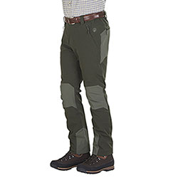 Pantaloni Beretta Active Hunt Green