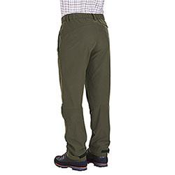 Pantaloni Beretta Lite Shell Green