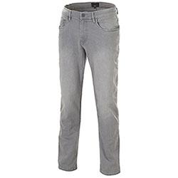 Jeans Elasticizzati Lion Grey