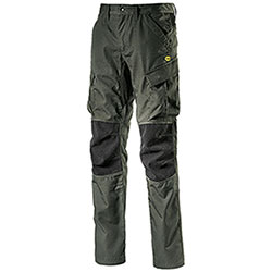 Pantaloni uomo Diadora Utility Cargo Rip-Stop